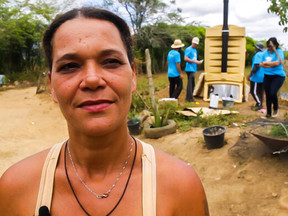 Iniciativas que alteram a realidade de brasileiros no nordeste