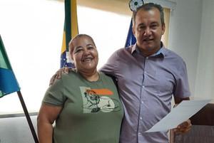 Prefeito Juninho é empossado presidente da Junta do Serviço Militar