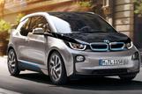 Caro Elétrico BMW i3