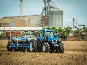 Em 5 meses, valor da produção agropecuária de MT supera ano de 2020