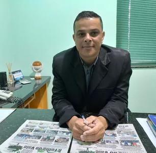 Em Cotriguaçu o Poder Legislativo Trabalha Prol ao Desenvolvimento