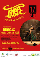 Itanhangá terá exibição virtual de espetáculo que une teatro, música e dança