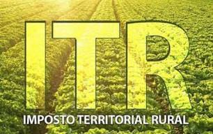 ITR: Receita Federal divulga listagem de Municípios conveniados