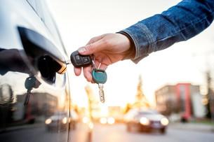 Dica útil: Faça cópia da chave de seu carro!