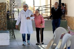 Semana no Plenário tem regulamentação para profissionais cuidadores