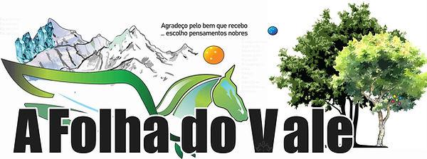 2019 12 04 LOGOMARCA JORNAL A FOLHA DO V