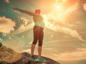 Transcender a 'energia' da massa promove cura
