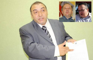 """Delator do caso 'Cooperlucas' manda Otaviano Pivetta """"calar a boca"""""""