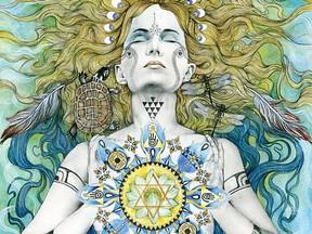 Mulher é um ser Sagrado  e Divino. São a fonte de TUDO