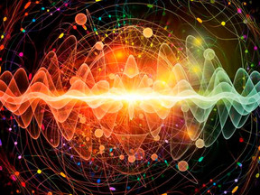 Cura quântica, Comandos mentais de realinhamento do ser e cura do corpo: Miopia, Amigdalite,Celulite