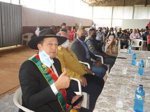 Baxinho Piovesan deixa administração municipal e mira Assembleia Legislativa