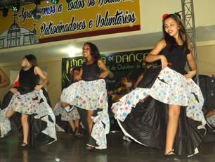 III Festival de Dança será idealizado em Juara