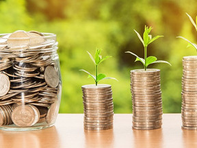 Renda passiva 05 ideias para Investir e Empreender