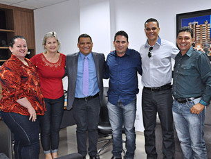 Cotriguaçu será contemplado com patrulha mecanizada e recuperação de estradas vicinais