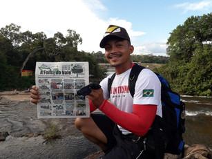 Guia Turístico Será Representante do Jornal A Folha do Vale em Aripuanã