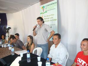 Primeira Conferência de Educação do Campo é realizada em Porto dos Gaúchos