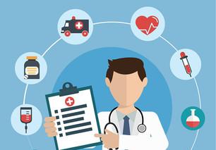 Secretária de Saúde fala sobre melhorias na rede publica de saúde de Porto dos Gaúchos