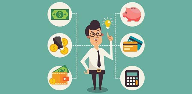 Finanças - Crédito Coach Financeiro