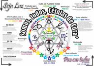 Toda Consciência Humana é  'uma célula de cura' atemporal e interdimensional