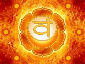 O Chakra Sacral o centro das emoções e sensações