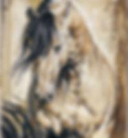 Cavalo - Arte Elise Genest