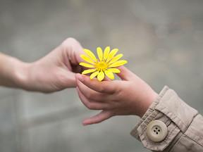 Seja gentil consigo para todo sempre