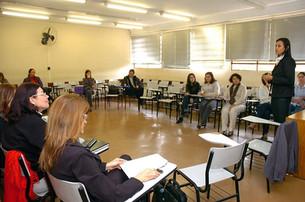 Segue para sanção projeto que facilita acesso de professores à universidade