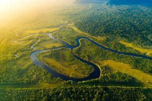 Amazônia será monitorada com drones a partir de 2019