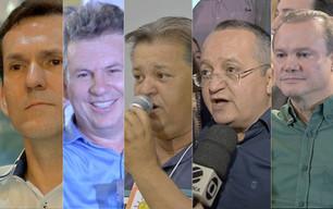 Conheça os Candidatos ao governo de Mato Grosso nas eleições de 2018