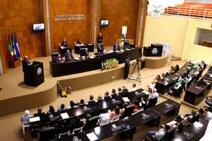 Aprovada a Emenda Constitucional que limita os gastos públicos