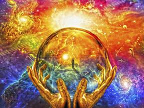 Domine a mente, esteja consciente e desperte