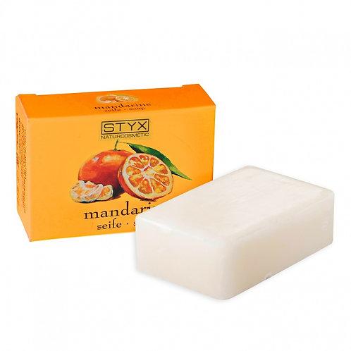 Styx Mandarine Seife 100g