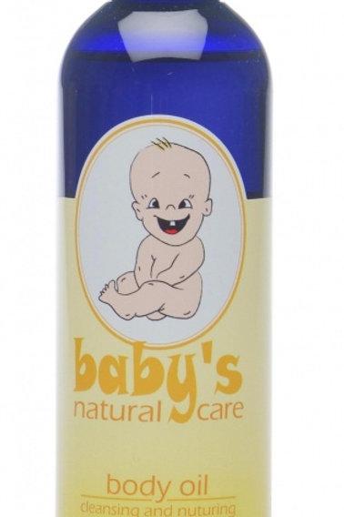 Baby Körperöl 200ml