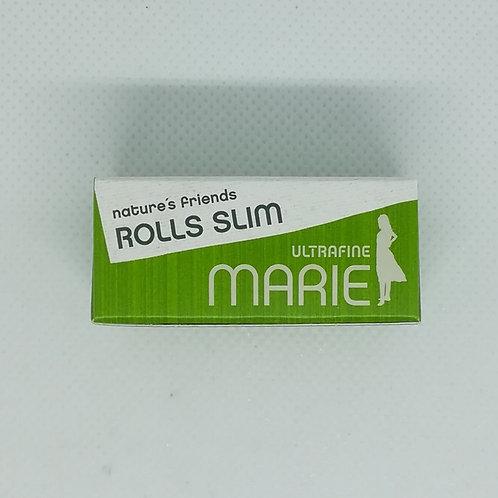 Marie Rolls Slim Rolls Papers