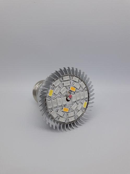 LED Grow& bloom 28 W