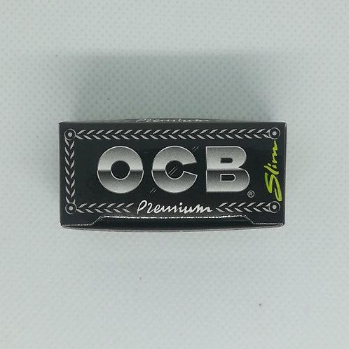 OCB Premium Rolls Papers