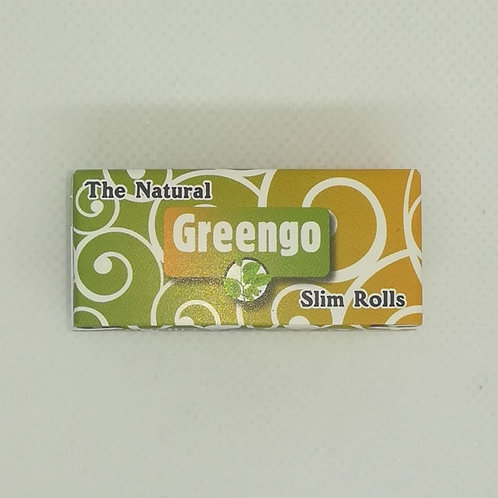 Greengo Slim Rolls Papers