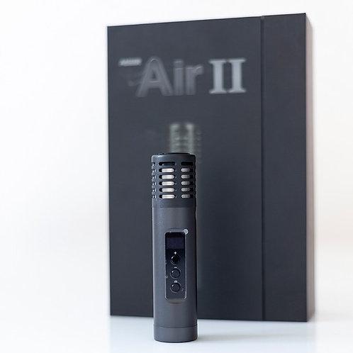 Arizer Air 2 Carbon Black