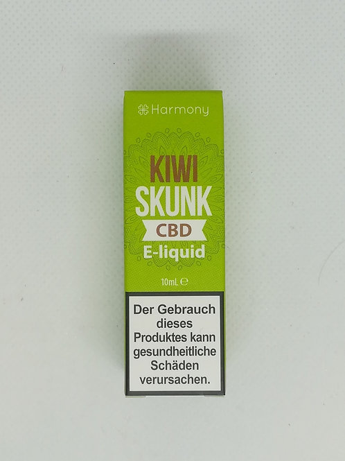 Kiwi Skunk CBD E-Liquid 100mg
