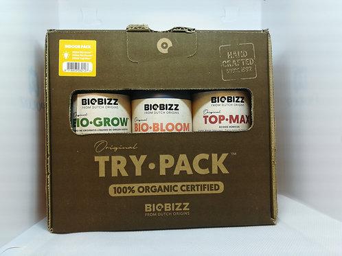 Bio Bizz Try Pack Indoor
