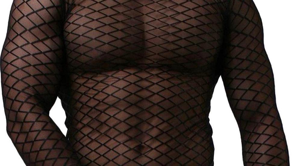 Lace nets