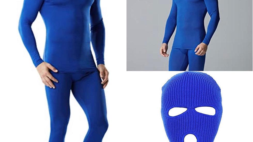 Royal Blue Therm Set