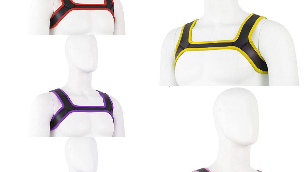 Color Harness