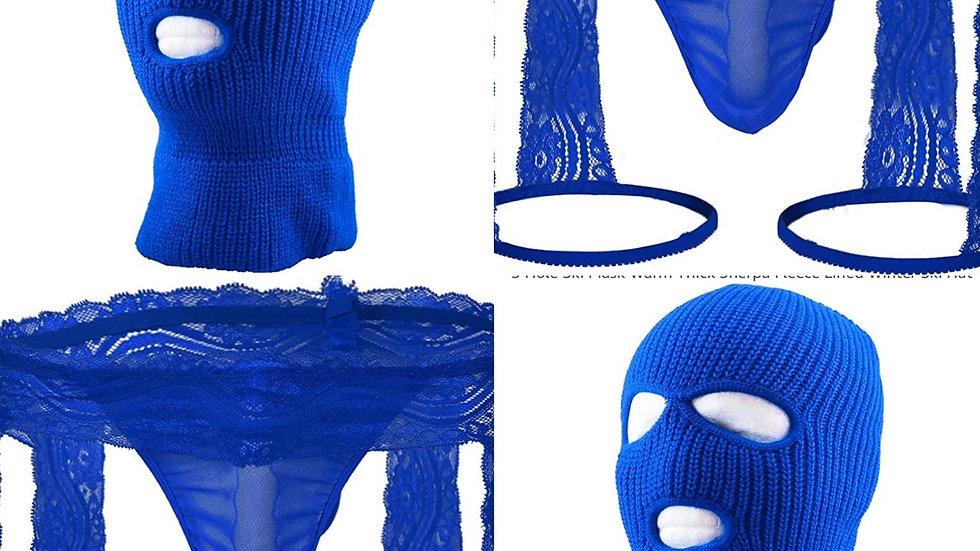 Royal Blue-Set