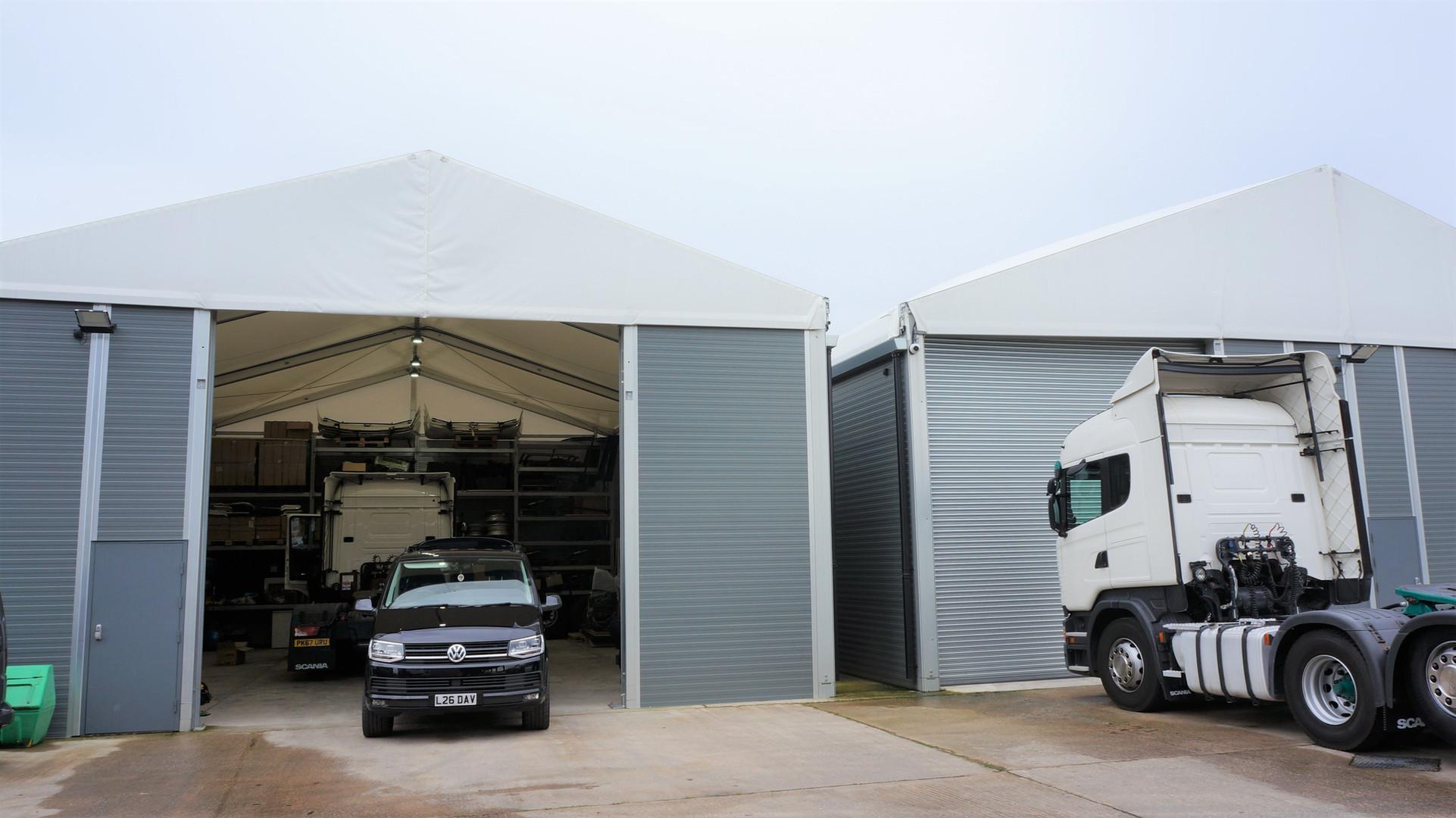 Vehicle Maintenance Unit