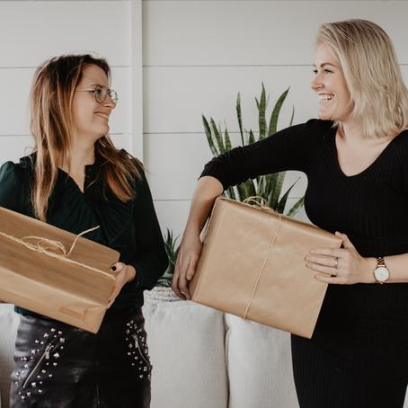8 x toffe cadeaus voor ondernemers