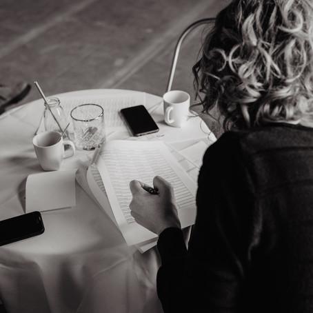 7 x tips om AAN je bedrijf te werken