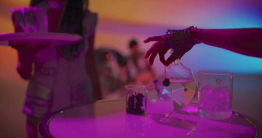 T310 Glovelet, sex robot, spacexxx: mission to mars, sex robot, spacexxx, the mars hotel film, ezra satok-wolman