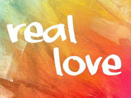 REAL LOVE