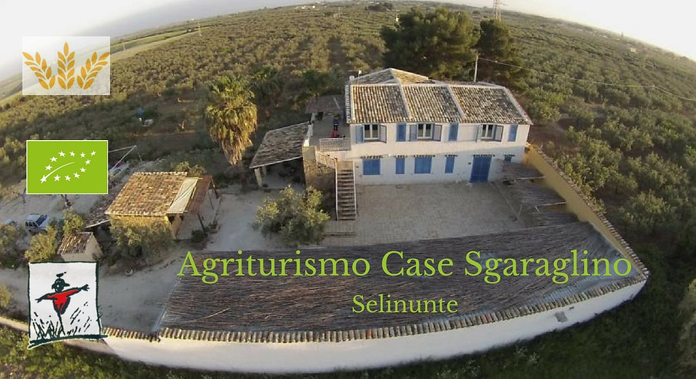 Agriturismo Case Sgaraglino